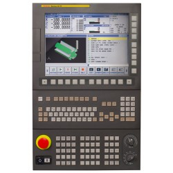FANUC control system