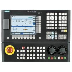 SINUMERIK 808D control system