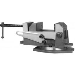 Präziser Schraubstock 100 mm - Präziser Schraubstock 100 mm
