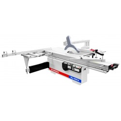 Sliding table saw with scoring blade MJ-45KA - Sliding table saw with scoring blade MJ-45KA