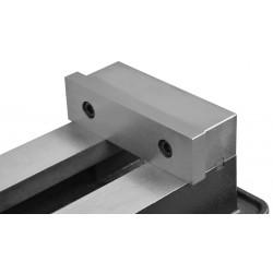 160 mm precision, swivel machine vice - Precise vice 160 mm