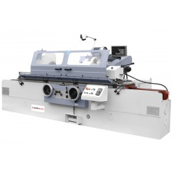 CORMAK MW 200x750 cylindrical and internal grinding machine - MW 200x750 - Cylindrical and internal grinder