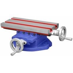 300x140 mm Kreuztisch - Kreuztisch 300X140 mm