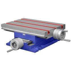 330x220 mm cross table - Cross slide table 330X220 mm