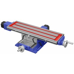 CORMAK – 730×210mm cross table