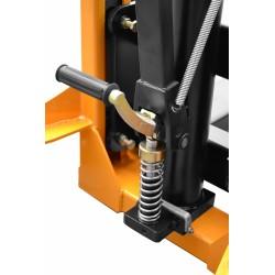 Masztowy wózek paletowy WRHS 1610 - Masztowy wózek paletowy WRHS 1016
