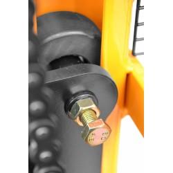 Masztowy wózek paletowy WRHS 1516 - Masztowy wózek paletowy WRHS 1516