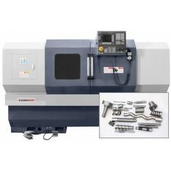 Tokarka CNC do gwintów i ślimaków 580x1000 - Tokarka CNC do gwintów i ślimaków 580x1000