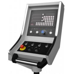 Frezarka narzędziowa XN830 - Frezarka narzędziowa 750x320