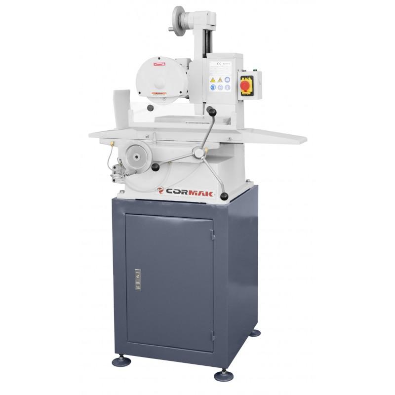 Dodatkowe CORMAK - Szlifierka magnetyczna do płaszczyzn 304x152 QO09