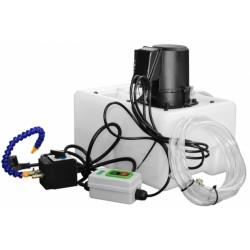 Uniwersalny układ chłodzenia - Uniwersalny układ chłodzenia