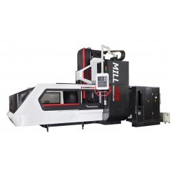 CORMAK – MILL 1525 gantry type machining centre