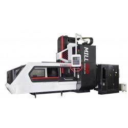 MILL 2040 gantry type machining center - Gantry type machining center MILL 2040