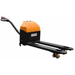 Elektryczny wózek paletowy Q15 - Elektryczny wózek paletowy Q15