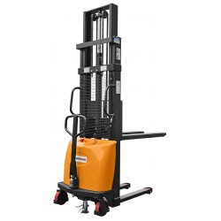 CORMAK – B1030 semi-electric mast pallet jack