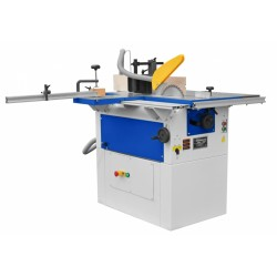 SM250 sawing-milling machine