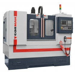 MILL 450 Ecoline machining centre - Machining centre MILL 450 Ecoline