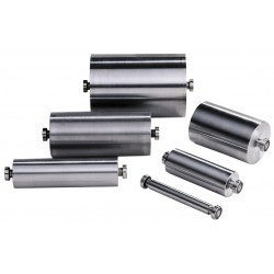 CORMAK Grinding rollers for...