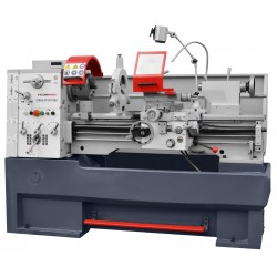 Universale Drehmaschine CORMAK 410x1000 VARIO - Universale Drehmaschine CORMAK 410x1000 VARIO