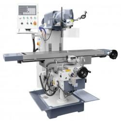 Universal milling machine UWF 110L SERVO - Universal milling machine UWF 110L SERVO