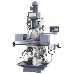 Bohr- und Fräsmaschine CORMAK ZX 7550 ZB - Bohr- und Fräsmaschine CORMAK ZX 7550 ZB