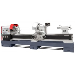 Universale Drehmaschine GOLIAT 660x1500 - Universale Drehmaschine CORMAK GOLIAT 660x1500/2000/3000