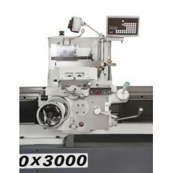 Tokarka uniwersalna CORMAK GOLIAT 660 x 1500/2000/3000 - Tokarka uniwersalna CORMAK GOLIAT 660x1500/2000/3000