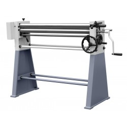 Roll Bender CORMAK W01-2/1000 - Roll Bender CORMAK W01-2/610 /1000