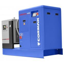 Kompresor śrubowy IZBERG 10C z osuszaczem N10 - Kompresor śrubowy IZBERG 10C z osuszaczem N10