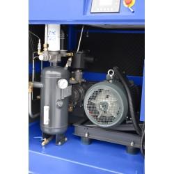 Kompresor śrubowy IZBERG 20C z osuszaczem N-15 - Kompresor śrubowy IZBERG 20C z osuszaczem N-15