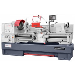 Universale Drehmaschine CORMAK 460 X 1500 VARIO - Universale Drehmaschine CORMAK 460 X 1500 VARIO