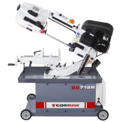 CORMAK BS 712 R 400V band saw - Band-saw CORMAK BS 712 R