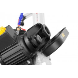Metallbandsäge CORMAK G5013W mit Kühlmitteleinrichtung 230V - Metallbandsäge CORMAK G5013W mit Kühlmitteleinrichtung 230V