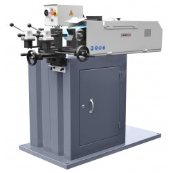 Bandschleifmaschine CORMAK MS150 - Bandschleifmaschine CORMAK MS150