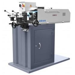 Belt sanding machine CORMAK MS150 - Belt sanding machine CORMAK MS150