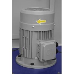 Staub und Chip Sammler CORMAK DCV8900B - Staub und Chip Sammler CORMAK DCV8900B