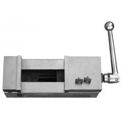 Imadło maszynowe precyzyjne 100 mm - Imadło maszynowe precyzyjne 100 mm