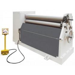 CORMAK - Roll Bending Machine CORMAK HESR