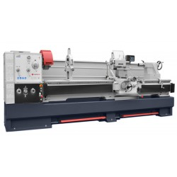 800×3000 industrial lathe - Industrial lathe 800x3000