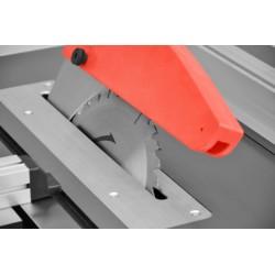 Pilarka stołowa TS250 - 400V -