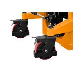 Masztowy wózek paletowy WRHS 2016 - Masztowy wózek paletowy WRHS 2016