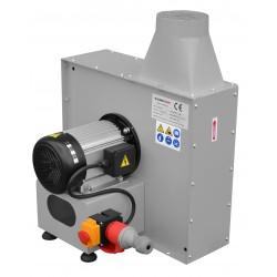 Radial FAN1500 fan, blower - Radial collectors FAN1500