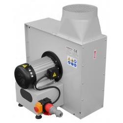 Radial FAN4000 fan, blower - Radial collectors FAN4000