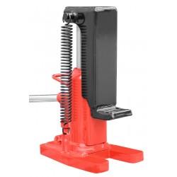 Podnośnik hydrauliczny maszynowy WYH 10 - Podnośnik hydrauliczny maszynowy WYH 10