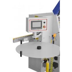 Anleimmaschine CORMAK EBM600 - Anleimmaschine CORMAK EBM600