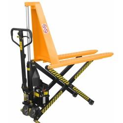 Nożycowy wózek paletowy elektryczny SLP10E - Nożycowy wózek paletowy elektryczny SLP10E