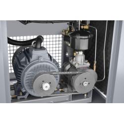 Kompresor śrubowy THEOR 10