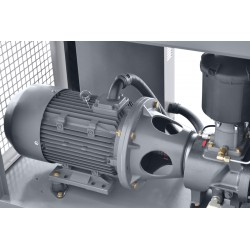 Kompresor śrubowy THEOR 20 10 BAR - Kompresor śrubowy THEOR 20