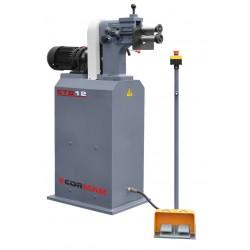 ETB12 Sickenmaschine - Sickenmaschine CORMAK ETB12