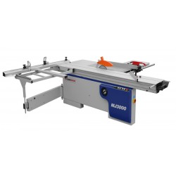 Sliding table saw CORMAK MJ3000 - Sliding table saw CORMAK MJ3000